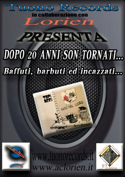 Tuono news Topi Neri2