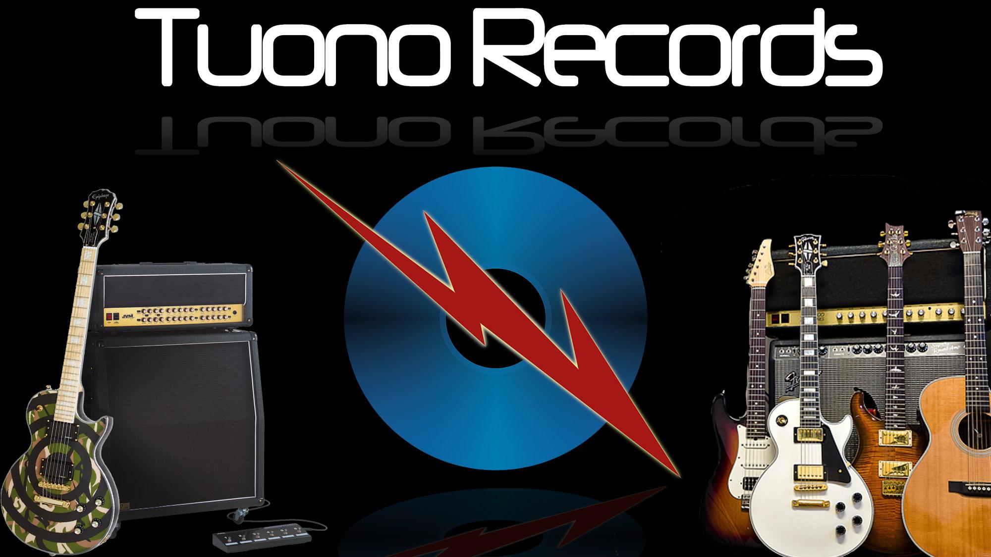 Tuono Records
