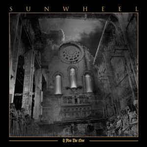 Sunwheel– I Am The One