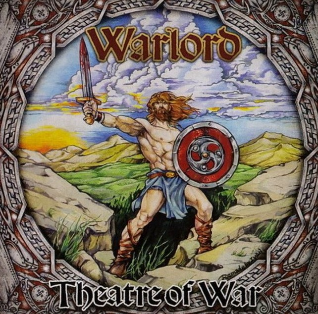 Warlord – Theatre Of War
