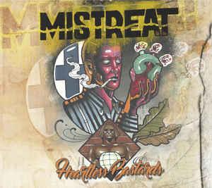 Mistreat – Heartless Bastards