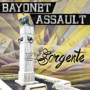 Bayonet Assault – Sorgente