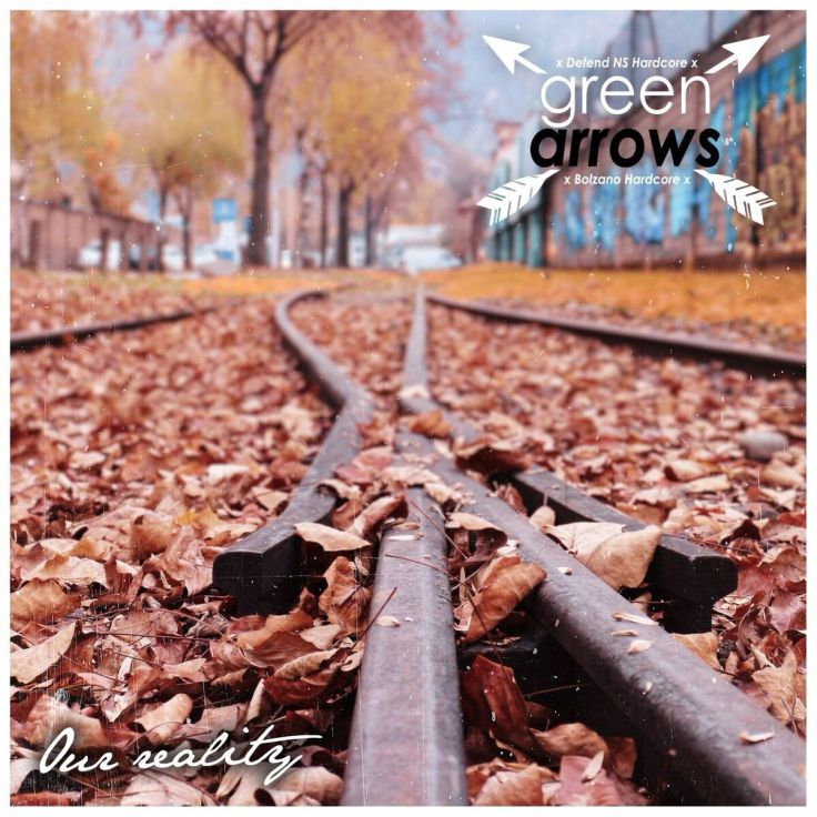 Green Arrows – Our Reality