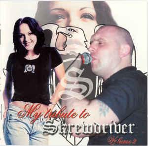 Saga  – My Tribute To Skrewdriver Volume 2
