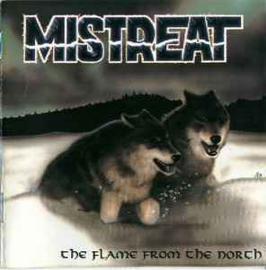 Mistreat – The Flame From The North