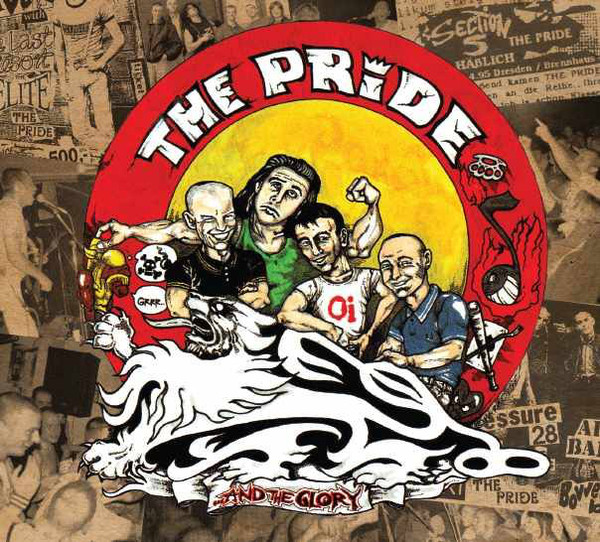 The Pride – …And The Glory