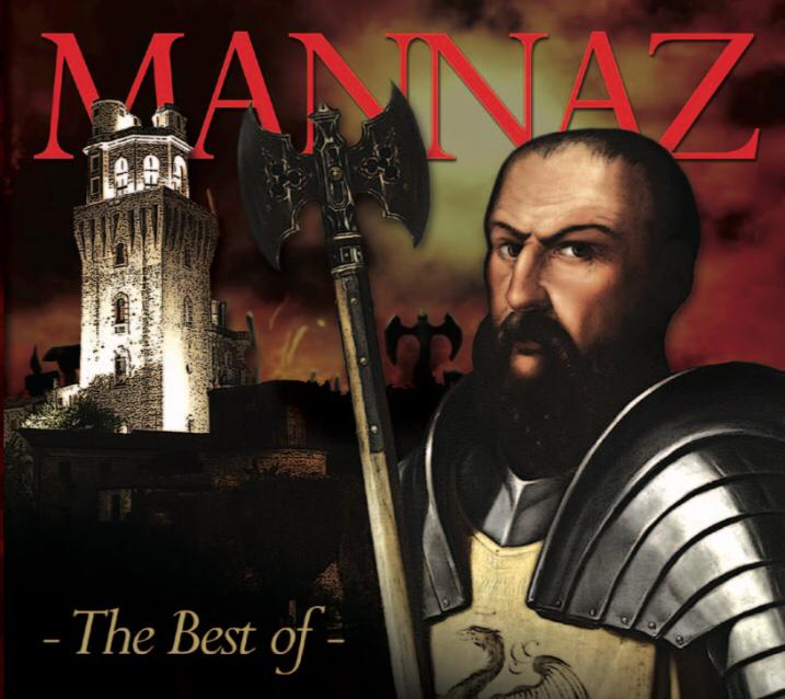 The best of Mannaz