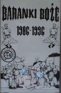 Baranki Boże – 1986-1996