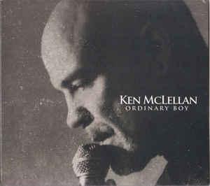 Ken McLellan – Ordinary Boy