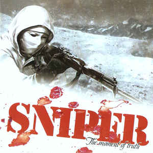 Sniper – The Moment Of Truth