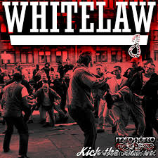 Whitelaw – Kick The Reds In