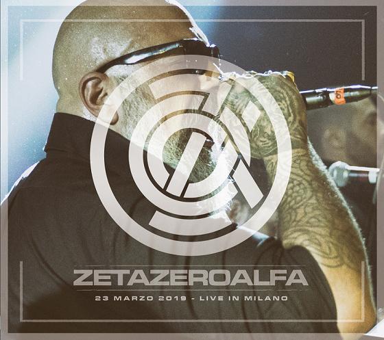 Zetazeroalfa – Live in Milano