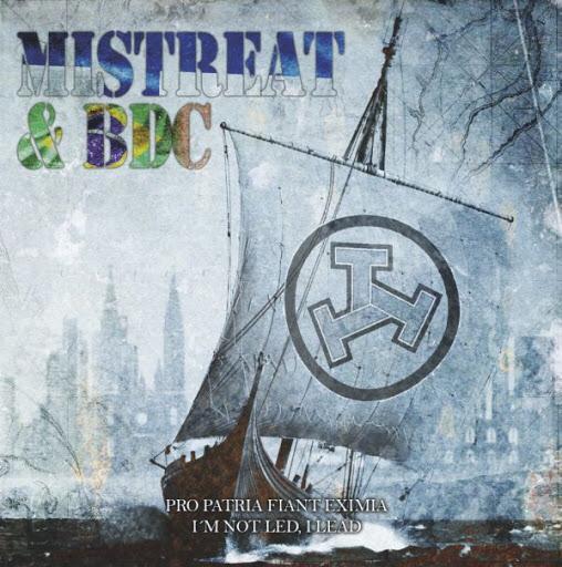 Mistreat & BDC – Pro Patria Fiant Eximina