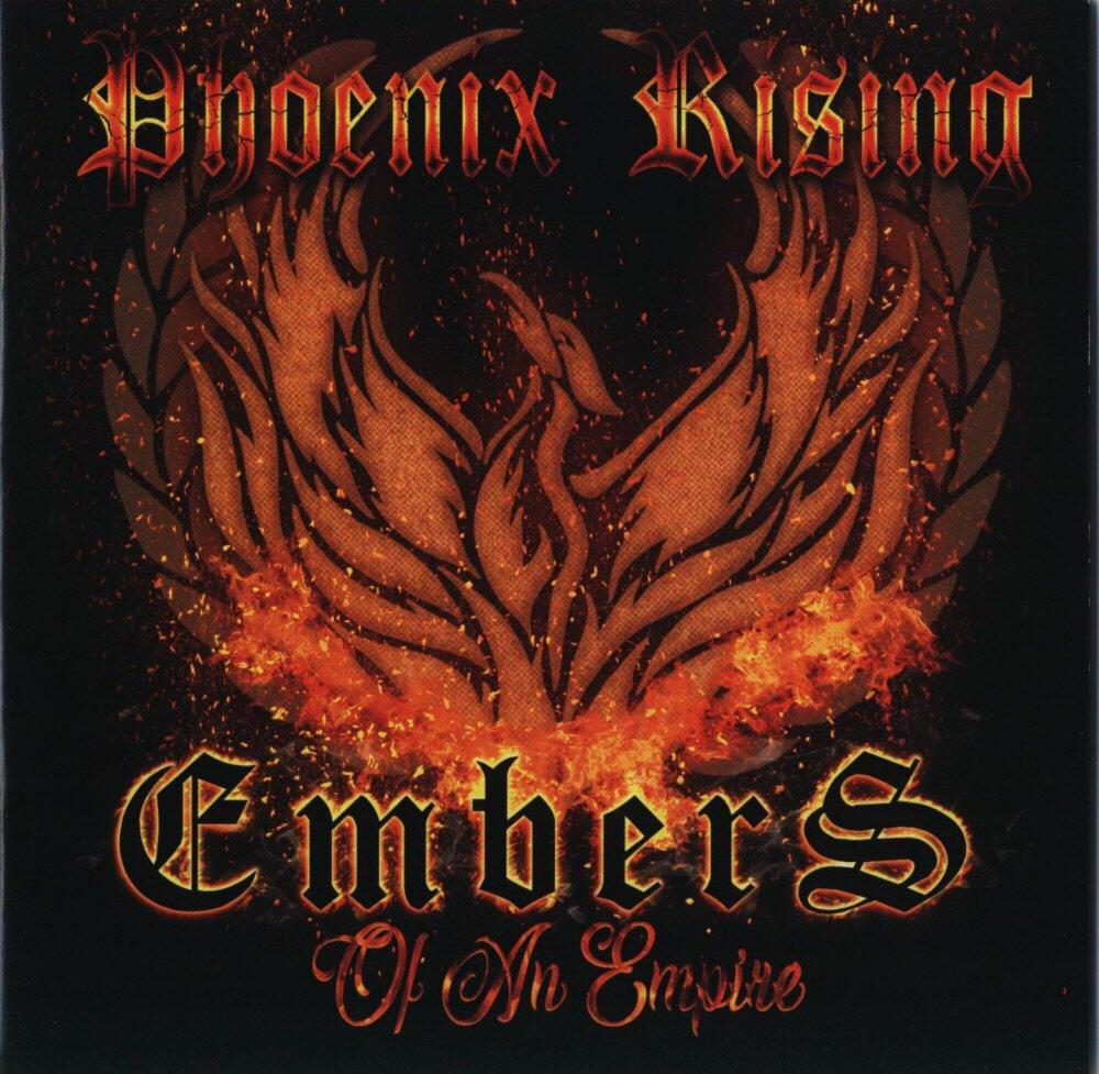 Embers of an Empire – Phoenix Rising
