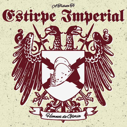 A Tribute To Estirpe Imperial – Himnos De Gloria
