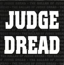 Judge Dread – The Ballad Of Judge Dread / On The Beach
