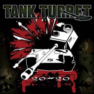 Tank Turret – 2020