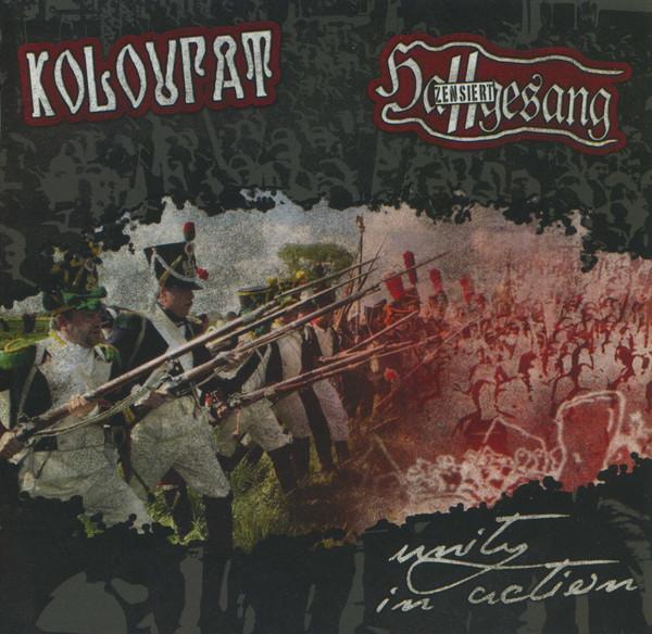 Kolovrat & Hassgesang – Unity In Action