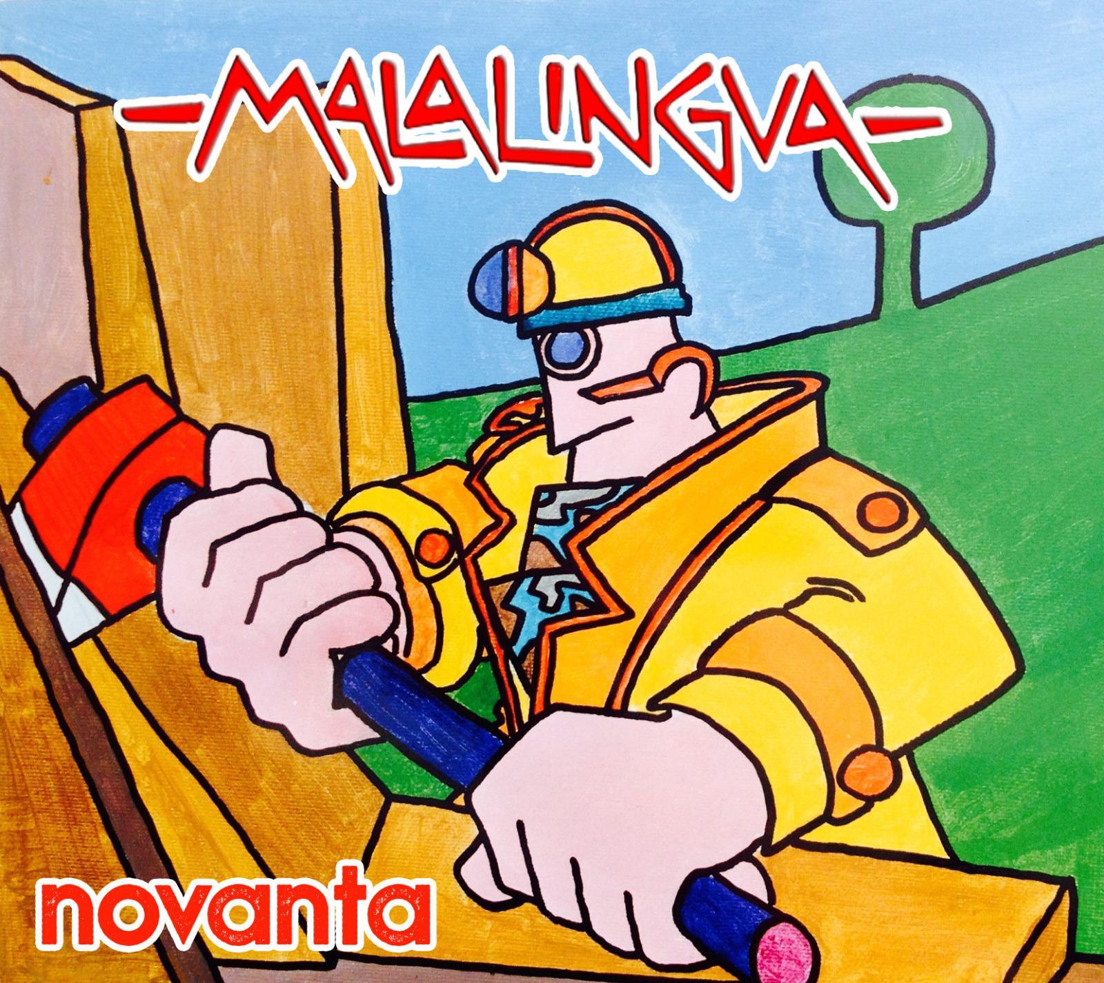 Malalingua – Novanta