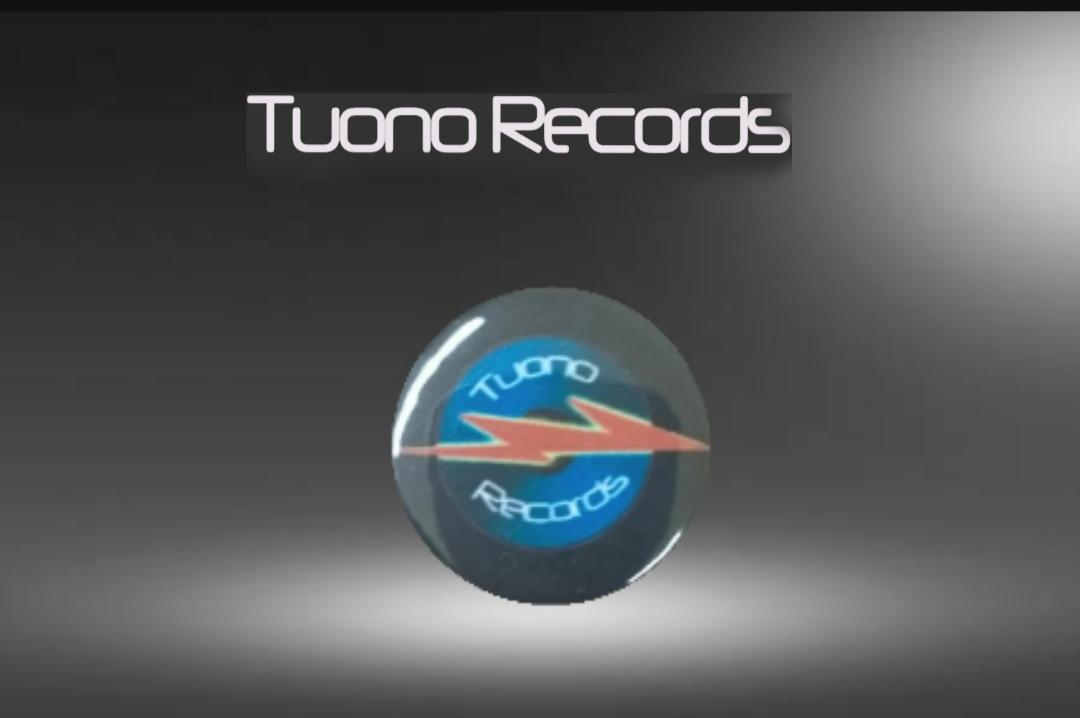 Spilla Tuono Records