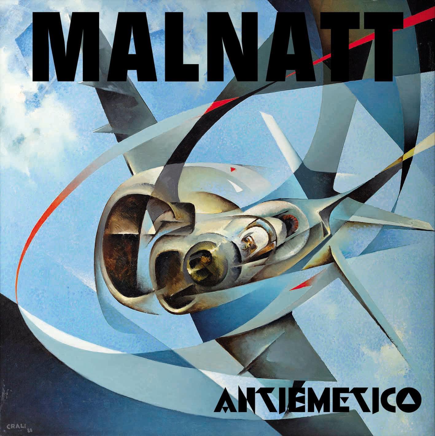 Malnatt – Antiemetico