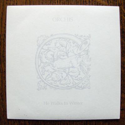 Orchis – He Walks In Winter