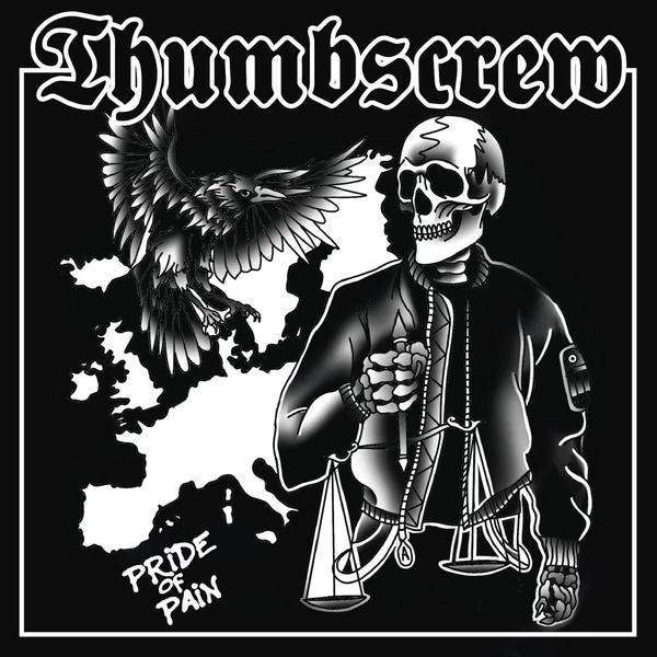Thumbscrew – Pride Of Pain