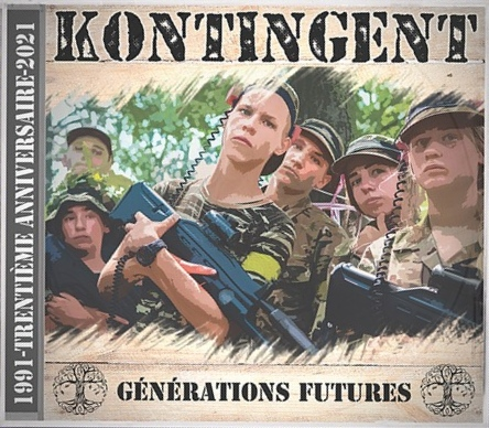 Kontingent – Generations Futures