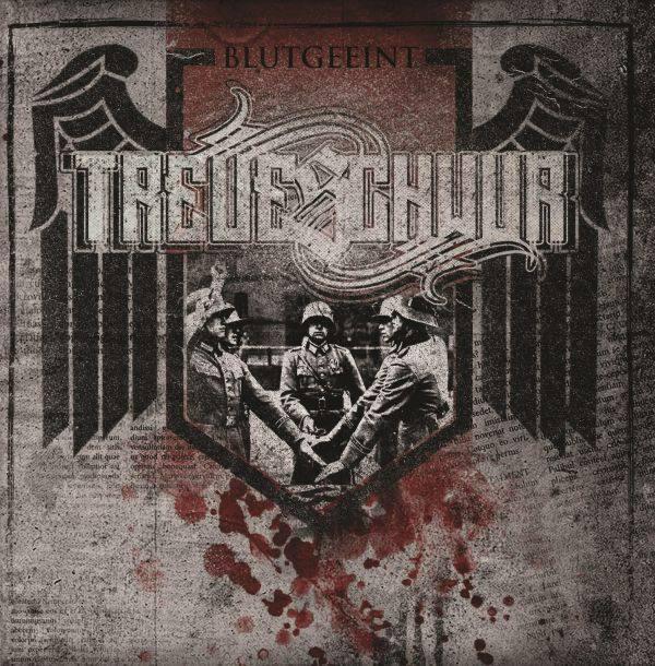 Treueschwur – Blutgeeint