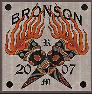 Bronson – RM 2007 (7″)