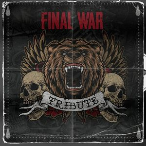 Final War Tribute – Katastof, Smart Violence, Mistreat…